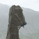 This is a picture of Climbing GIFs