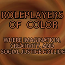Roleplayers of Color