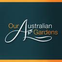 Our Australian Gardens Tabu Tropical Paradise In Cairns Queensland