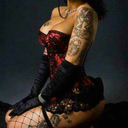 This is a picture of ilovetattoogirls