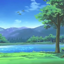 yugioh-scenery