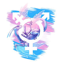 trans-not-transitioning