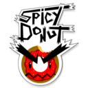 Spicy Donut