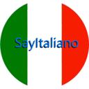 sayitaliano