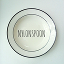 nylonspoon