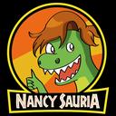 nancysauria