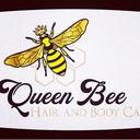 queenbeehairline