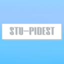 stu-pidest