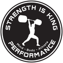 strengthisking
