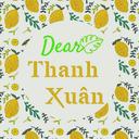 dearthanhxuan