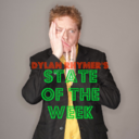 This is a picture of Dylan Rhymer's State of the Week