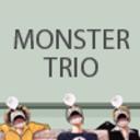 monster-trio