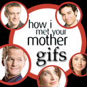 How I Met Your Mother Gifs