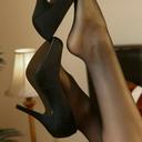 sexy-black-nylons