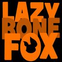 lazybonefox