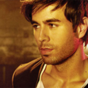 a little Enrique to brighten your day...