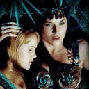 xena-and-her-soulmate