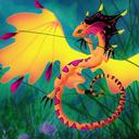 draconicopal