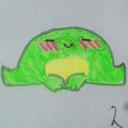 friendshapedfrog