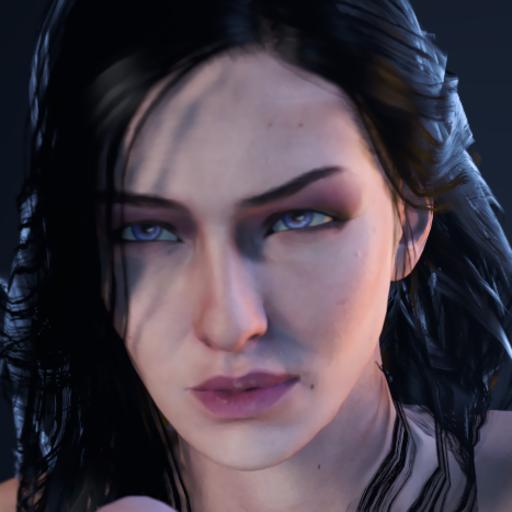 leeterr:  warlordrexx: quartergamer:   affect3d-com:  Ladies