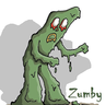 zombiegumby