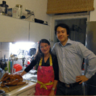 Dr. Rhee's Food Lab