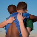 gay-love-in-black-n-white