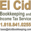 El Cid Bookkeeping