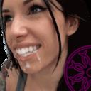 Webmporn:  Natasha White - Bubbles For Days