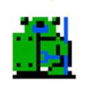 pixeldiskus