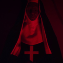 Vampire cum + nun blood