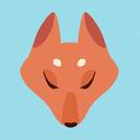 levitating-fox