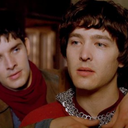 Mordred/Merlin