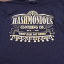 hashmonious