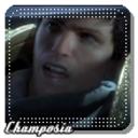 champosia