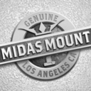 This is a picture of Midas Mount