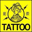 Horitaka Tattoo Artwork Design Skull Illustration ひょうたん 髑髏 縁起物 タトゥ