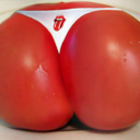 This is a picture of ExXxtra Tomato!