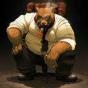 musclebaracigars