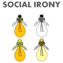 socialirony