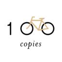 100copies