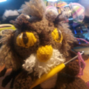 crochetgryphon