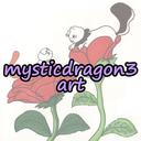 mysticdragon3art