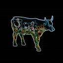 cowsinartclass72