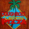 Dough Boy's California Pizza