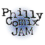 Philly Comix Jam