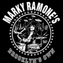 This is a picture of Marky Ramone's Brooklyn's Own