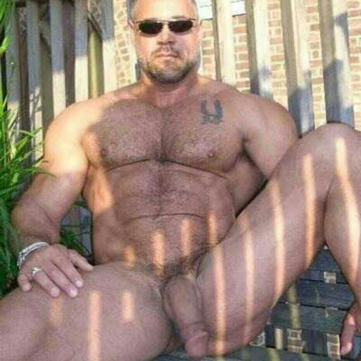 funvt69:  Daddy and his best bud…  I love watching these guys…