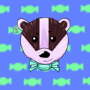 thecandycoloredbadger
