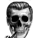 This is a picture of Fuck Yeah SubGenius!